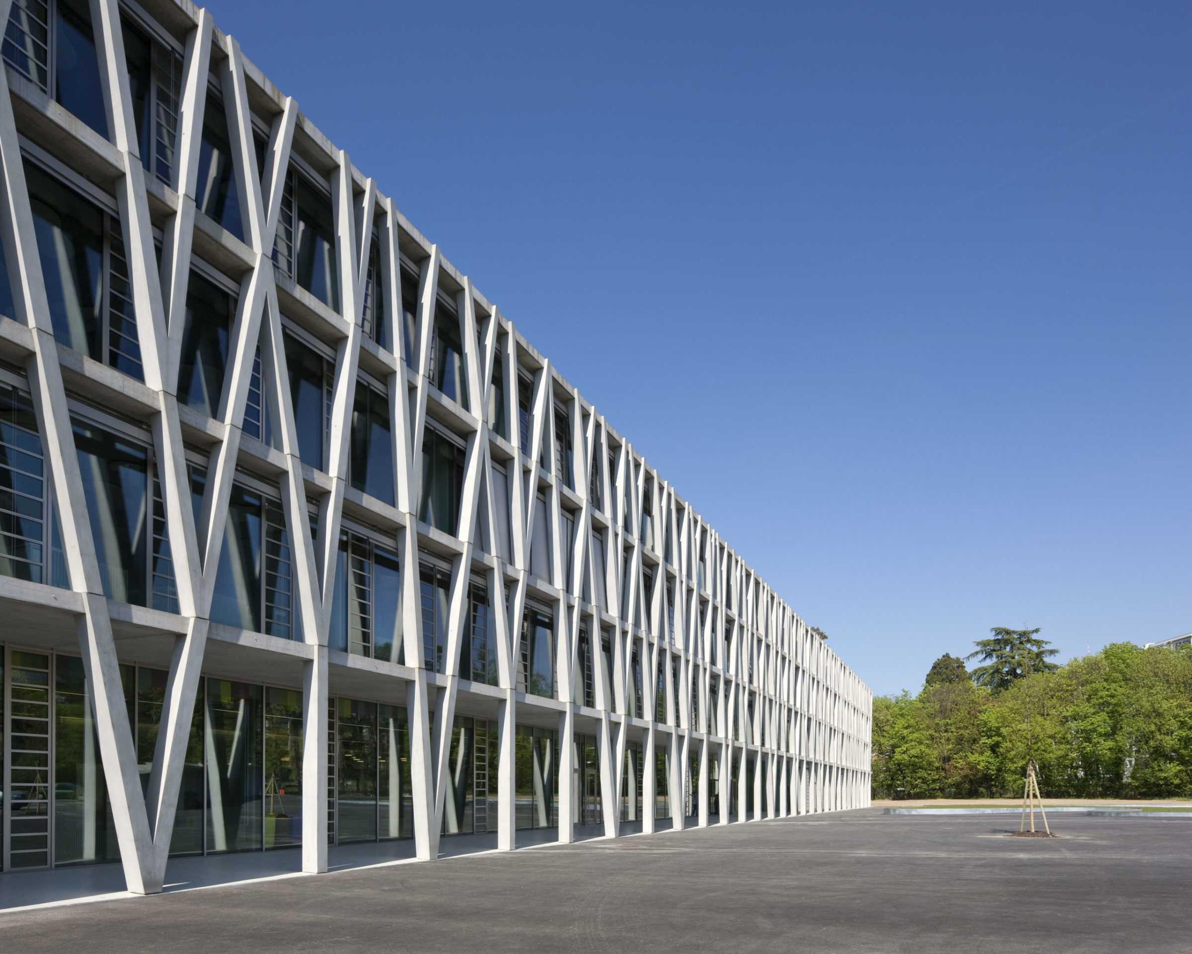 Brauen Wälchli Architectes